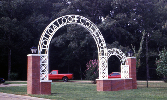 Tougaloo College Soulofamerica